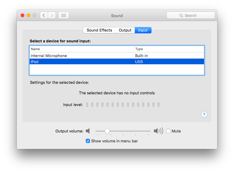 how to add audio files to my ipad