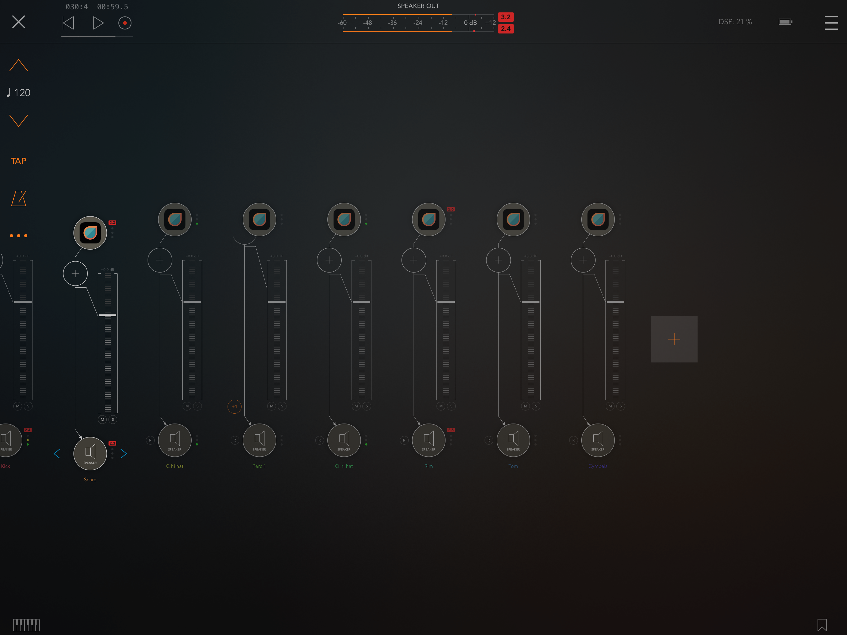 PATTERNING 2 Drum Machine - Pre Release Demo & Tour