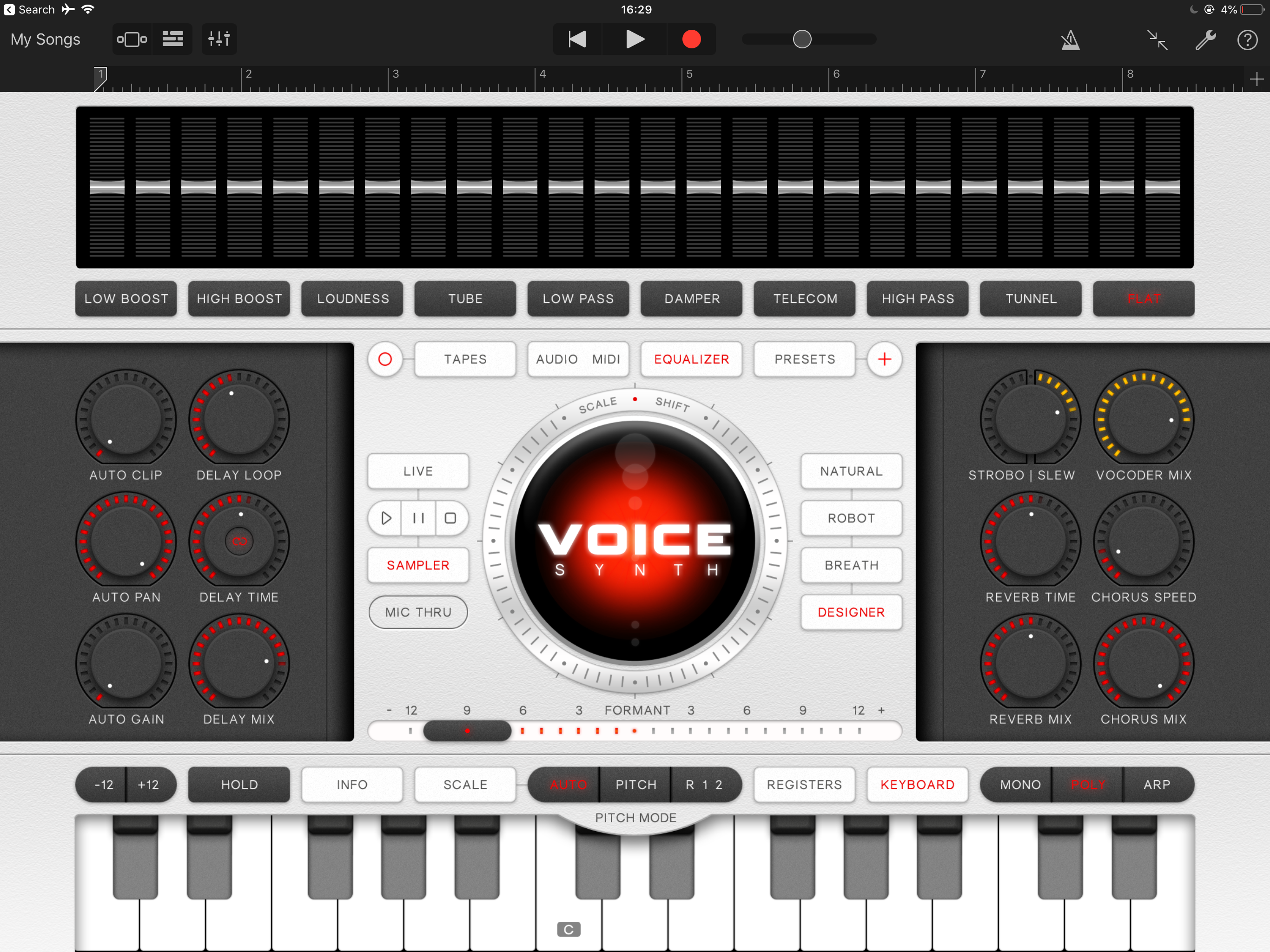 Voice Synth AUv3 - Page 2 — Audiobus Forum
