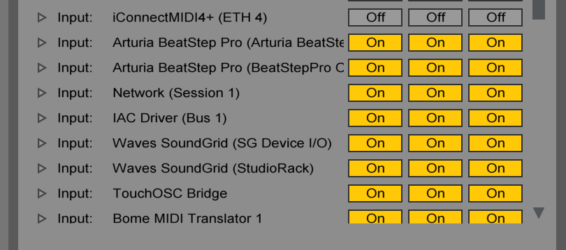 OT: Ableton 10 announced - Page 3 — Audiobus Forum