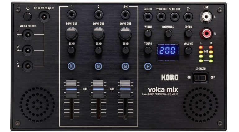 Mini mixer market just expanded — Audiobus Forum