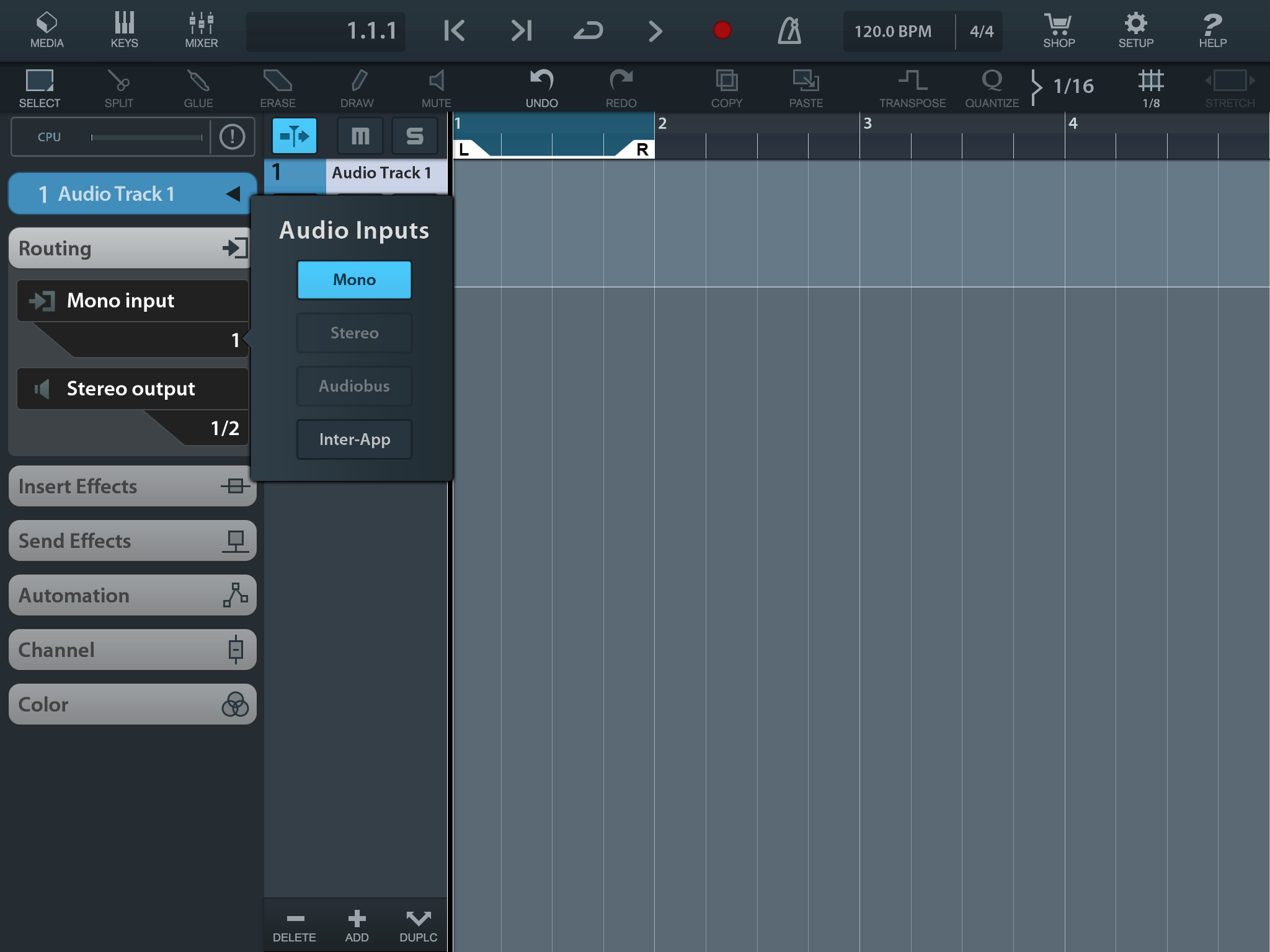 Syncing Patterning with Cubasis — Audiobus Forum