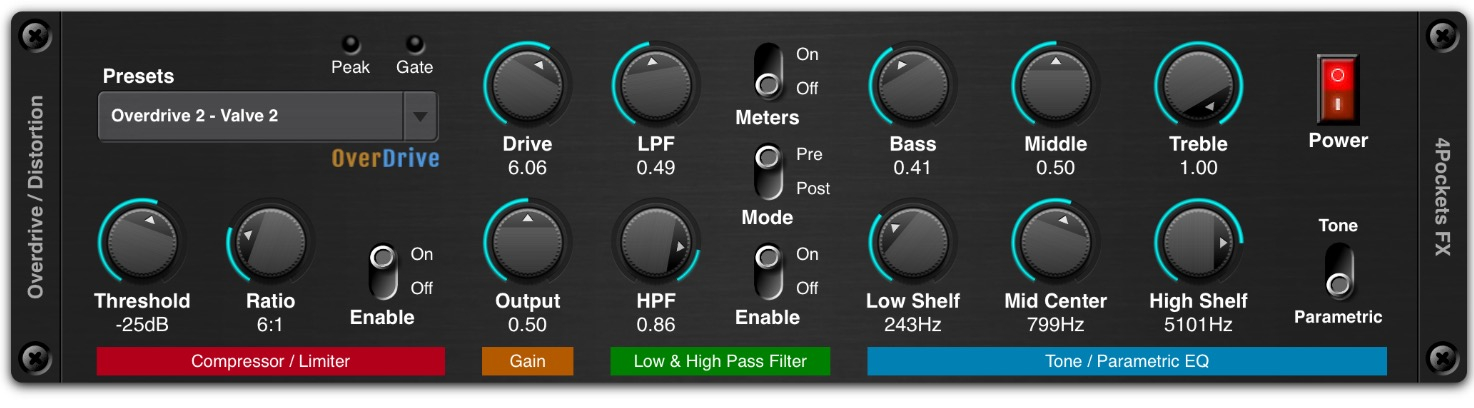 Amp sim — Audiobus Forum