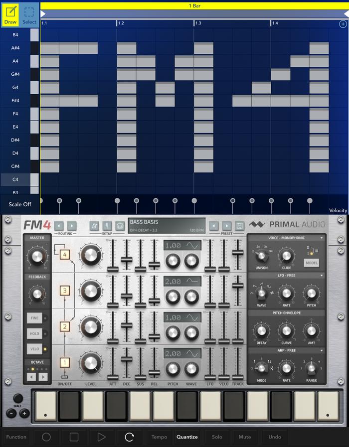 Korg Gadget 2 Released - Page 28 — Audiobus Forum