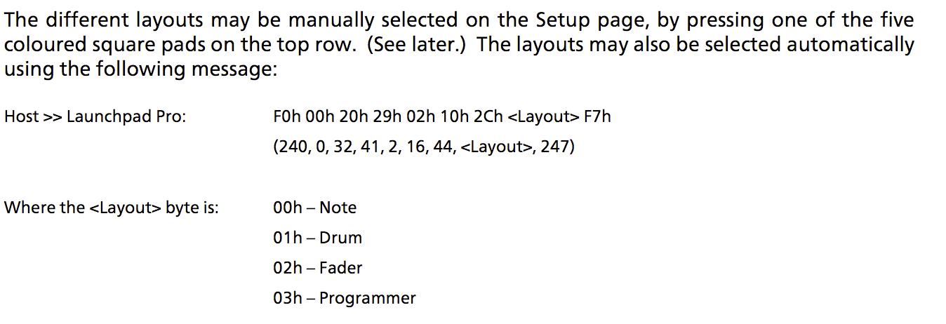 SysEx Help   **Solved** — Audiobus Forum